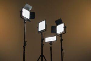 2×4 LED Light Panels