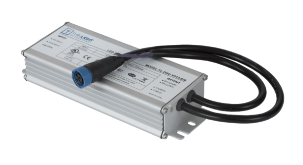 LED-Driver-96-Watts-Connector