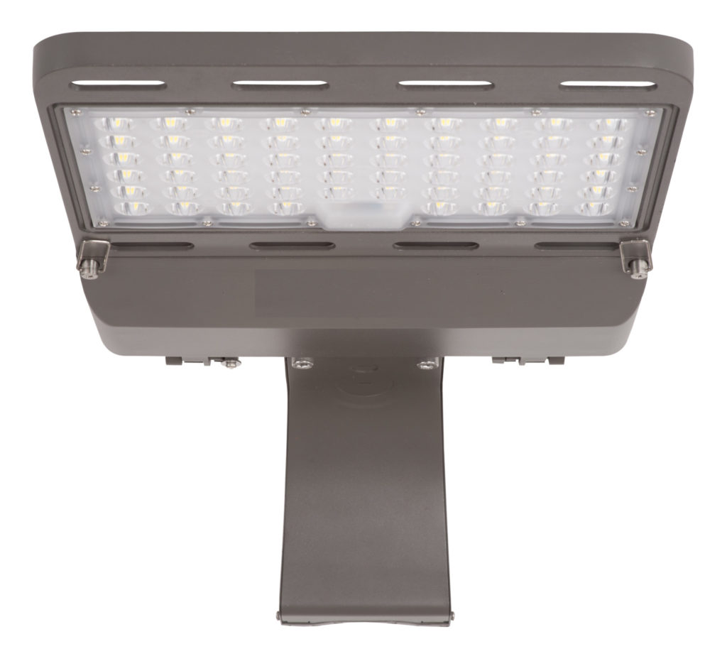 LED-Parking-Lot-Light